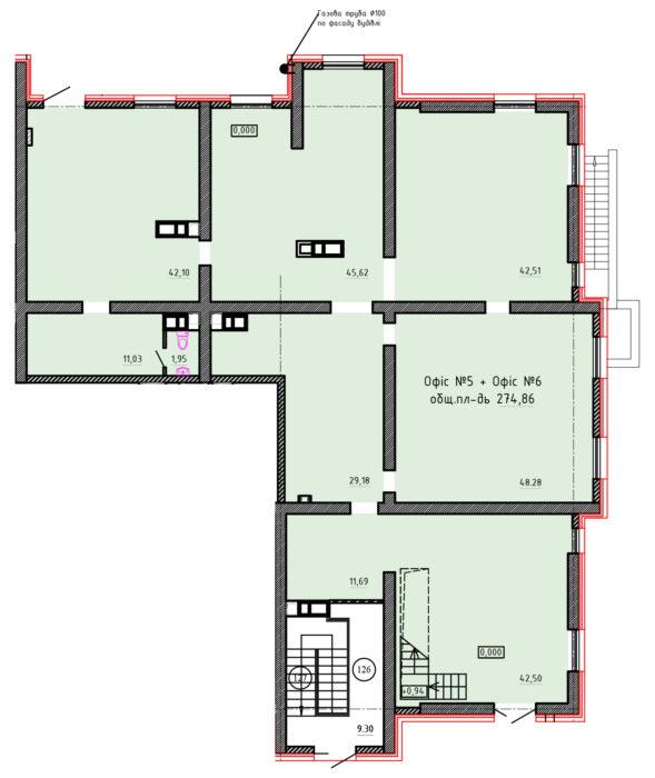 Офис 5 + Офис 6